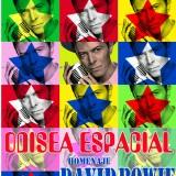 Hoy lunes, Homenaje a Bowie en la Sala Clamores, Madrid