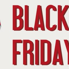 Descuentos en Black Friday