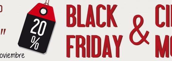 Descuentos en Black Friday