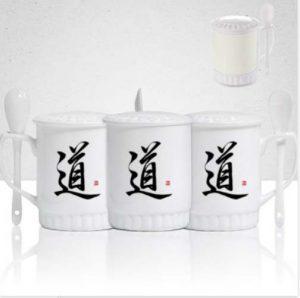 Taza para té Kanki