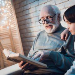 Regalos para los abuelos