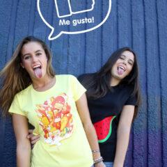 Regalamos 300 camisetas a nuestros amigos de Facebook