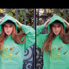 Modo de color CMYK o RGB